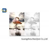 Cheap Personalized 3d Lenticular Greeting Cards High Definition No 3D Glass Needed wholesale