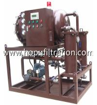 Cheap Coalescence-Separation Fuel Oil Filtration Plant,Diesel Oil Purifier,Diesel Oil Moisture Dewatering Machine,Degassing wholesale