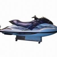 Cheap Refurbished Sea Doo Bombardier Three-seater Jet Ski Motor Boat, Racing Jet Ski, Used, Sell Well wholesale