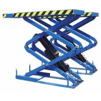 Cheap BL-6108C Hydraulic Car Lifter with 3.5T Load capacity wholesale