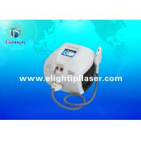 Cheap Portable Multifunctional E Light IPL RF Hair Removal Equipment At Home Non Invasive wholesale