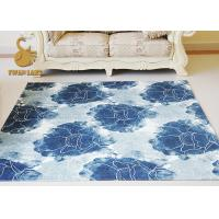 Soft Outdoor Rug Polypropylene , Decorative Outdoor Mats Dry Quickly