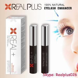 Cheap Eyelashes packaging Magic eyelash serum for eyelash growth Real Plus wholesale