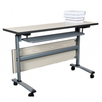Cheap folding desk student table School Furniture Used High School Classroom High Quality Single Set Desk wholesale