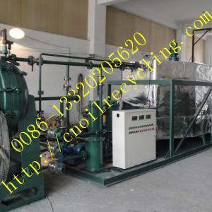 Cheap JunNeng ZSC-3 small oil refinery machine manufacturer wholesale