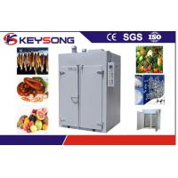 Buy cheap Stainless Steel Hot Air Vegetable and Fruit Food Dryer Dehydrater from wholesalers