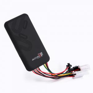 Cheap 1800Mhz Real Time GPS Tracker , GT-06 Magnetic GPS Tracker wholesale