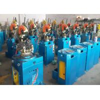 Cheap Hydraulic Steel Metal Pipe Cutting Machine wholesale