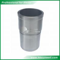 Cheap Original/Aftermarket High quality Cummins ISM11 diesel engine parts Cylinder liner 3034816 3803703 3040882 wholesale