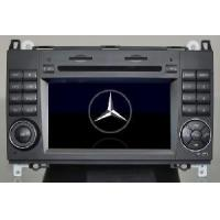 Cheap Car GPS DVD for Benz a/B Series The23 wholesale