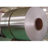 JIS / ASTM 430 Grade Stainless Steel Strip Coil 0.1 - 1.5mm BA Oxidation Resistance