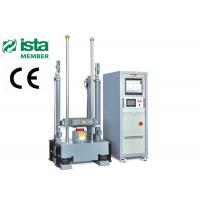Cheap Simple Installation Mechanical Shock Test Equipment For Digital Cameras wholesale
