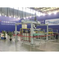 China Glass Loading Machine With Servo Motor For Automatic Flat Glass Processing Line on sale