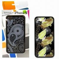 Cheap Custom Shells for iPhone 5, with Neutral Retail Packaging wholesale
