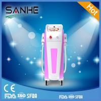 Cheap Discount. SHR and STR German 10.4' Screen 10Hz Fast Hair Removal ipl shr laser with CE wholesale
