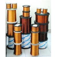 Cheap Aluminium Enamelled Copper Wire for Transformers and Ballasts with 3D Winding wholesale