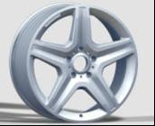 Cheap Full painted Aluminum Alloy Wheels 17 x 8.0 17 Inch for Cars wholesale