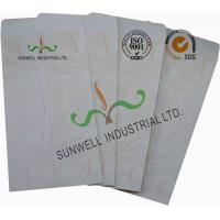 Cheap White Color Custom Printed Mailing Envelopes , Personalized Mailing Envelopes wholesale