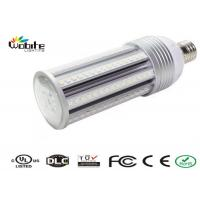 Buy cheap LED Corn Lighting Natural Light Bulb / Corn COB LED Light Bulbs Built - in Meanwell Driver from wholesalers