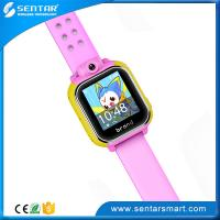 Cheap Wholesale manufacturer 2016 newest kids V83 Android 3G SOS GSM GPS tracker smart watch wholesale