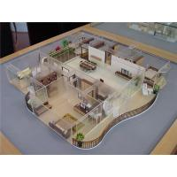 Cheap Interior House Plan 3D Model , Commercial Architectural Home Design 3d Models wholesale