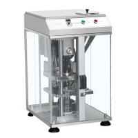 Cheap Single Punch Tablet Press Machine For Laboratory Use And Pharmaceutical Machinery wholesale