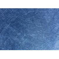 Cheap High Elasticity Thin Fibreboard Smooth Bright Surface For Home Furnishing / Cupboard wholesale