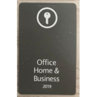 Cheap Office Home Business 2019 key card product key card office 2019 wholesale