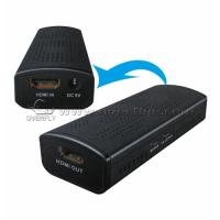 Cheap 60Hz HDMI 2D to HDMI 3D Converter compatible with HDMI 1.4a / 1.3 / 1.2 / 1.1 wholesale