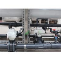 China 50Hz RO Water Treatment Plant on sale