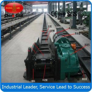 Cheap China coal group Scraper Conveyor,coal mining scraper conveyors,chain scraper conveyor wholesale
