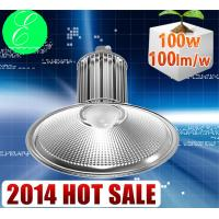 Cheap 100-300w AC90-305V 100w industrial lighting led high bay 2014 new product wholesale