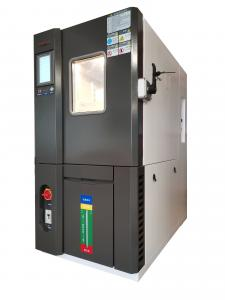 Cheap CE Approved SUS#304 Stainless Steel Humidity And Temperature Controlled Chamber wholesale