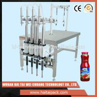 Cheap Plastic Tube Filling And Sealing Machine For Creams With Automatic Loading Tube wholesale