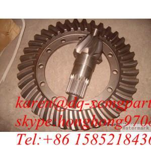 Cheap Xcmg Wheel Loader Parts Zl50G, Lw300F, Lw500F, Zl30G,Lw188 Bevel Gear wholesale
