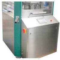 Cheap High Speed Rotary Tablet Press Machine For Pharmaceutical , Chemistry industries wholesale