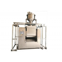 Buy cheap Breadcrumbs Production Line Stainless Steel Dough Mixer Machine from wholesalers