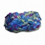 Cheap Fancy Yarn, Made of Nylon wholesale