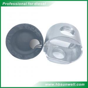 Cheap Original/Aftermarket  High quality Dongfeng Cummins QSL9 Diesel Engine Piston 4941393 4089963 3974404 wholesale