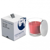 Cheap Different style Paper packaging Luxury Candle Box With Hot Stamping wholesale