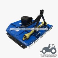 Cheap 5TMD - Farm equipment 3point mower for tractors with good quality 5feet wholesale