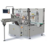 Cheap Automatic Rotary Premade Pouch Packing Machine , Stand Up Pouch Filling Machine wholesale