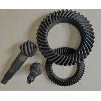 Cheap Transmission Box Spiral Bevel Gear Right Hand Direction Long Using Life wholesale