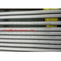 Cheap Ferritic Stainless Steel Seamless Tube A268 / A756 TP410 TP410S wholesale