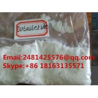 Buy cheap CAS 164656-23-9 Oral Anabolic Androgenic Steroids Powder Dutasteride For Hair from wholesalers