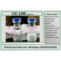 Cheap Peptide Human Growth Steroid CJC-1295 Injection Powder For Muscle Enhance wholesale