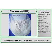 Cheap Steroid Hormone Powder Stanolone / Androstanolone / DHT For Health And Beauty CAS 521-18-6 wholesale