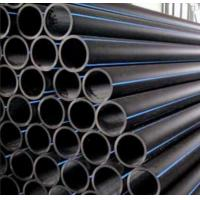 large diameter pipe production line