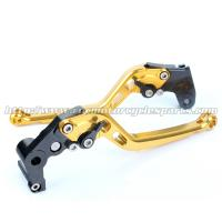 Buy cheap Aluminum Motorcycle Brake Clutch Lever For CBR1100XX BLACKBIRD Motorbike Parts from wholesalers