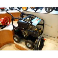 Cheap 3600PSI High pressure water pump cleaner, diesel high pressure washer, diesel water pump cleaner wholesale